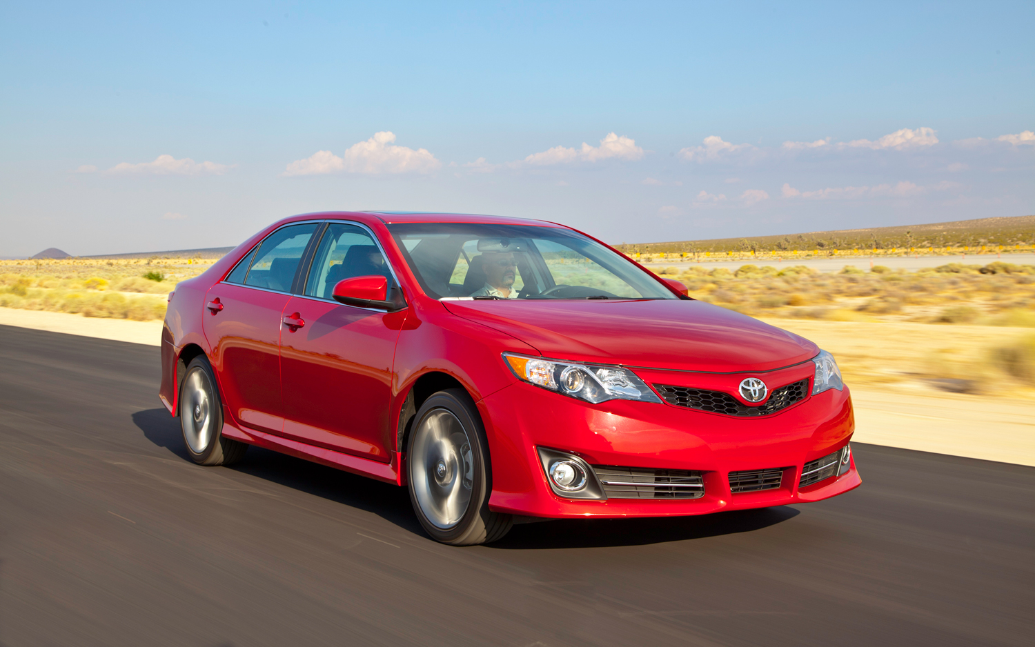 small resolution of first test 2012 toyota camry