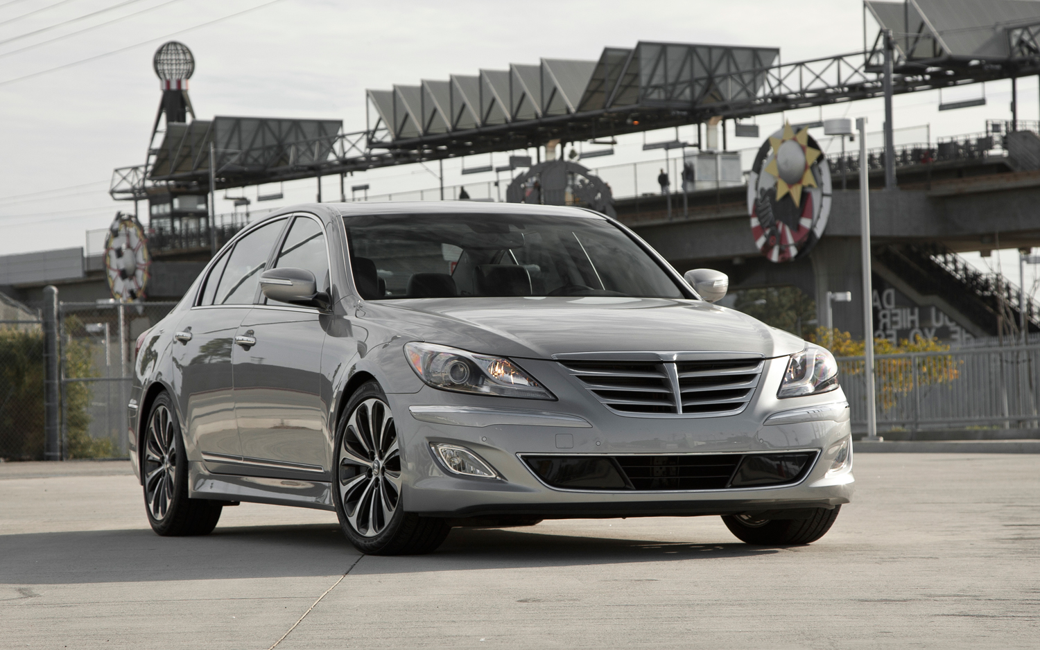medium resolution of second take 2012 hyundai genesis 5 0 r spec
