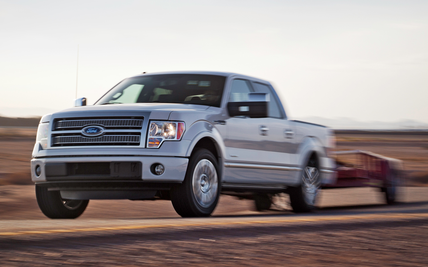 2012 motor trend truck of the year contender ford f 150 [ 1500 x 938 Pixel ]