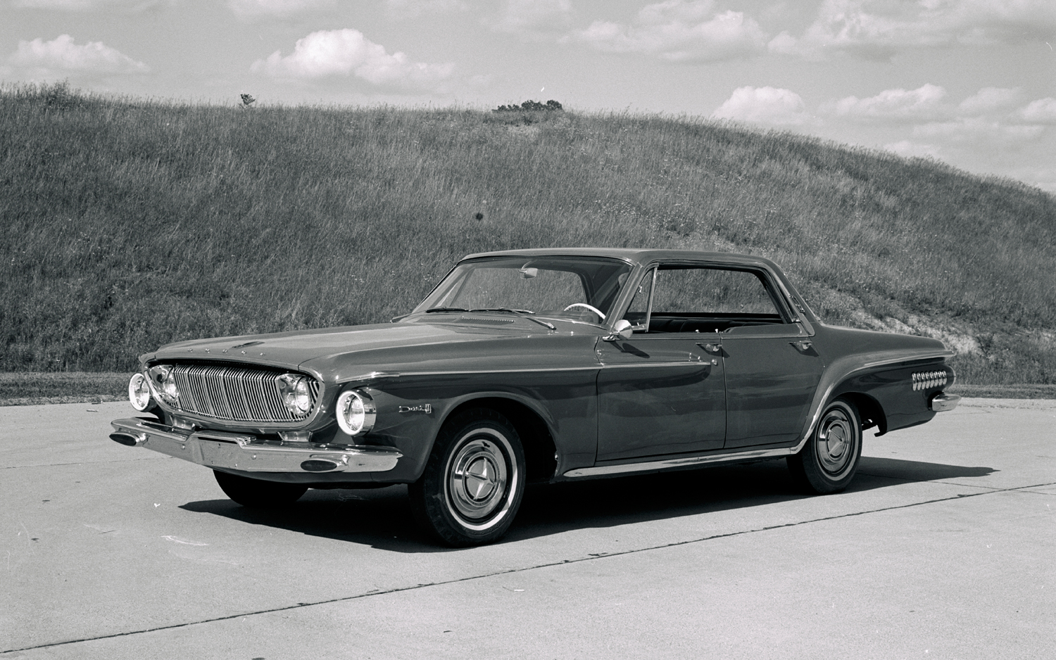 hight resolution of a brief history of the dodge dart