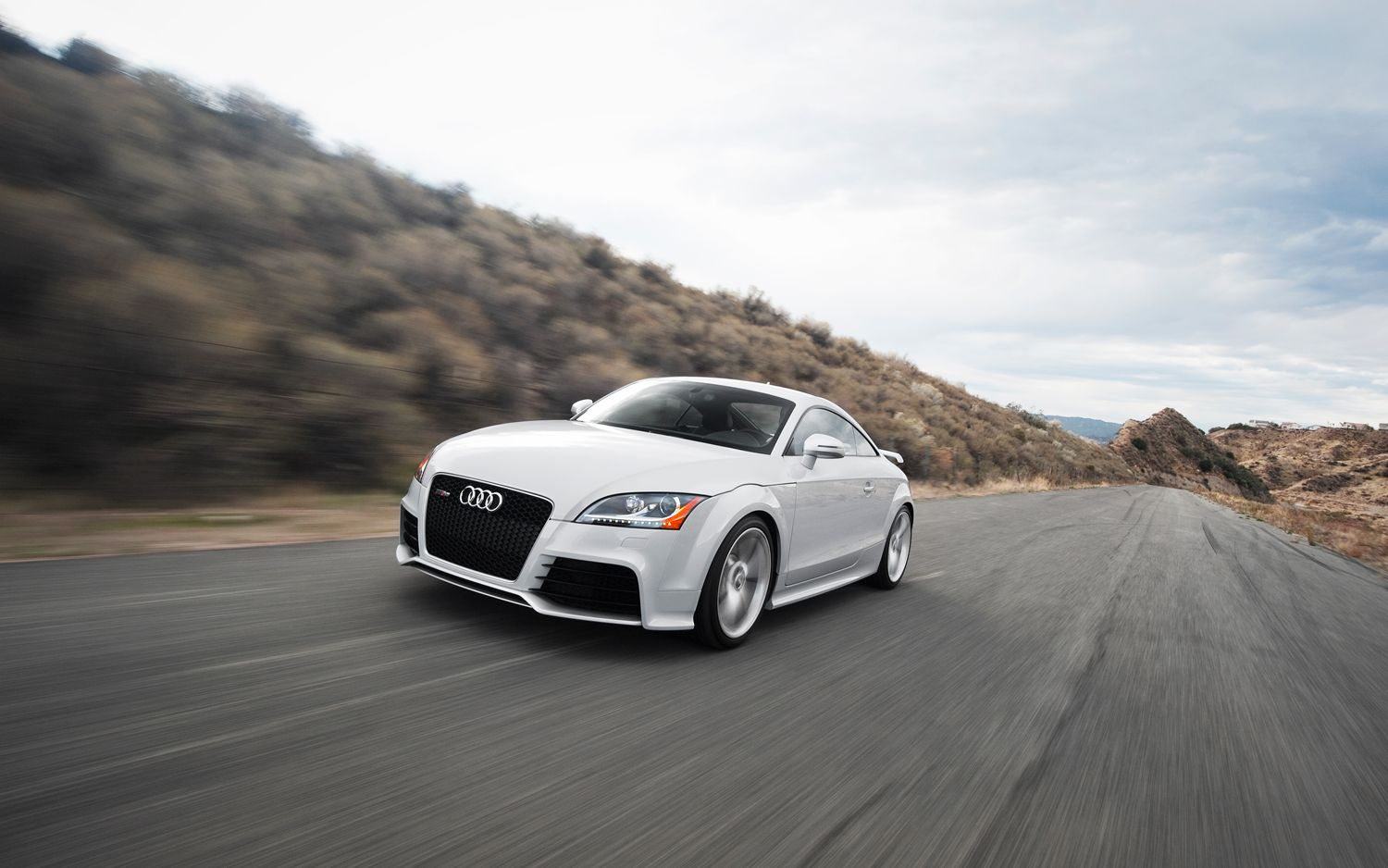 ignition episode 4 2012 audi tt rs tested motor trend youtube channel [ 1500 x 938 Pixel ]