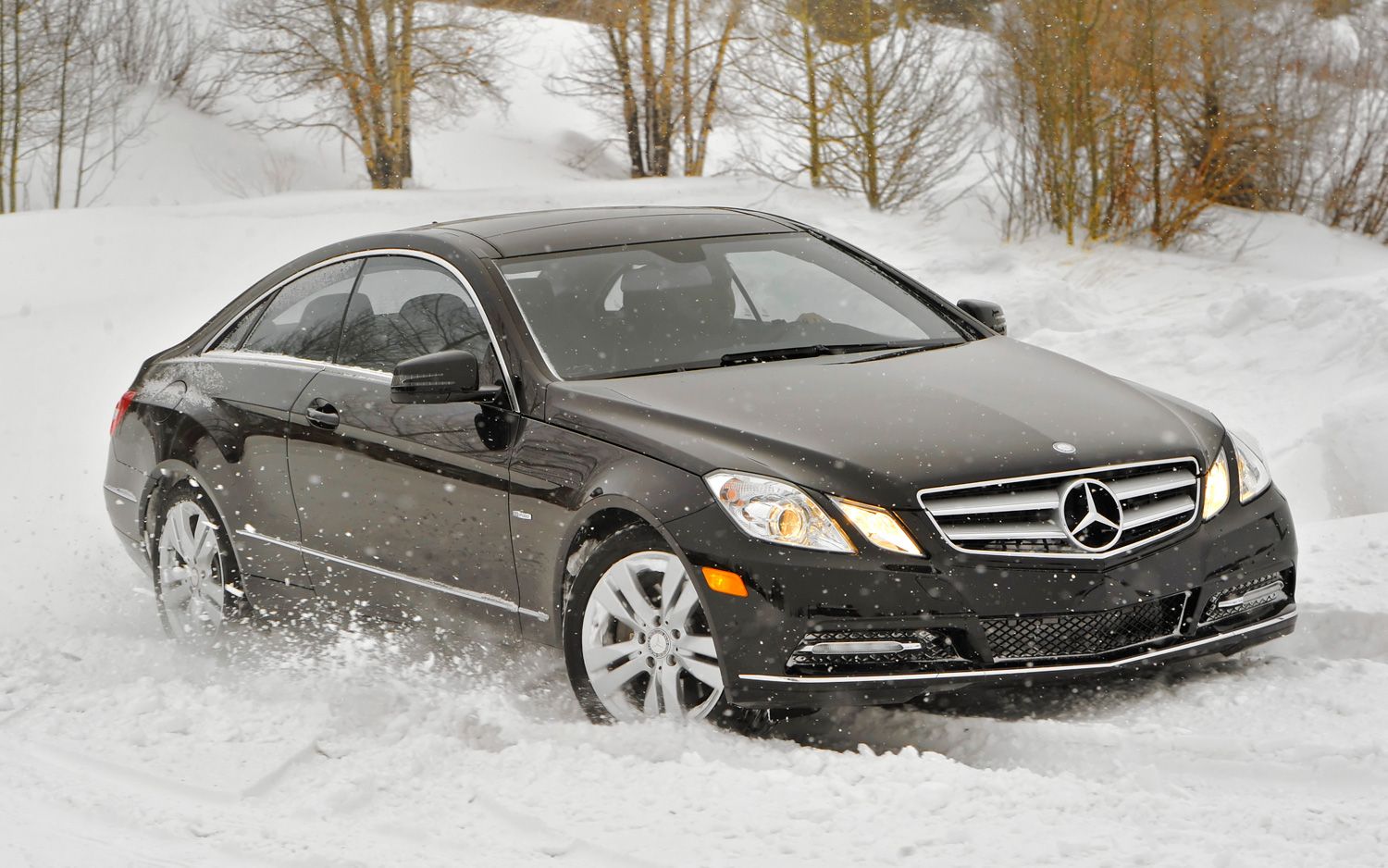 hight resolution of mercedes benz 4matic winter experience