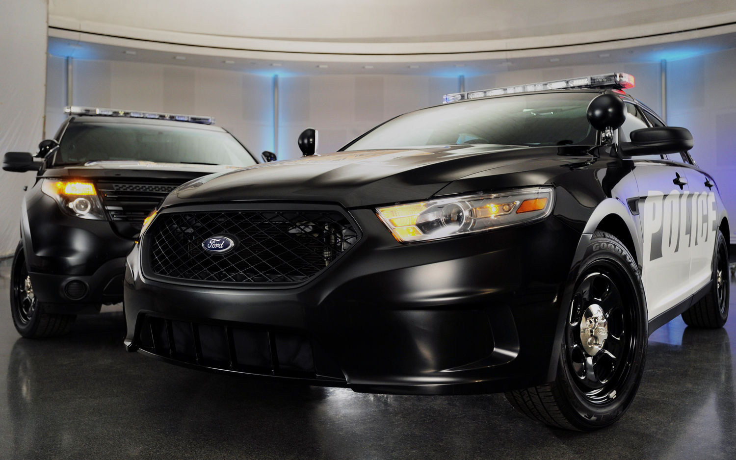 small resolution of ford police interceptor v 6 gets higher mpg than any police ford ever