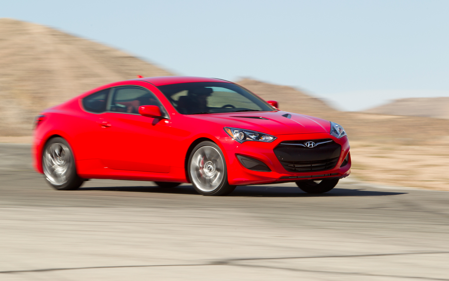 2013 hyundai genesis coupe 2 0t r spec first test [ 1500 x 938 Pixel ]