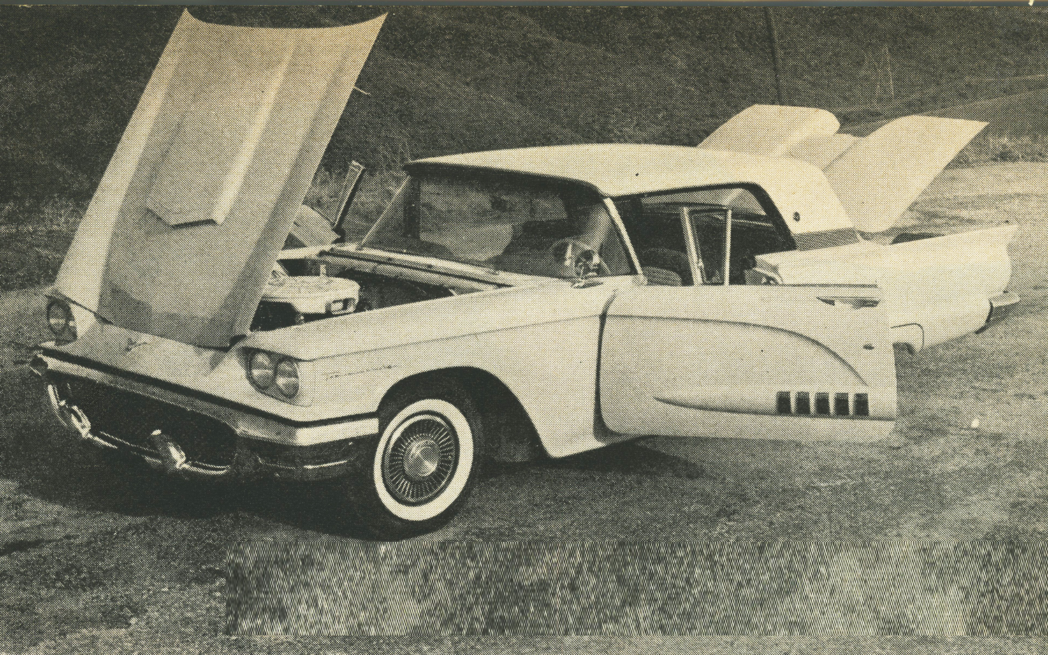 hight resolution of 1958 ford ranchero wiring diagram free picture