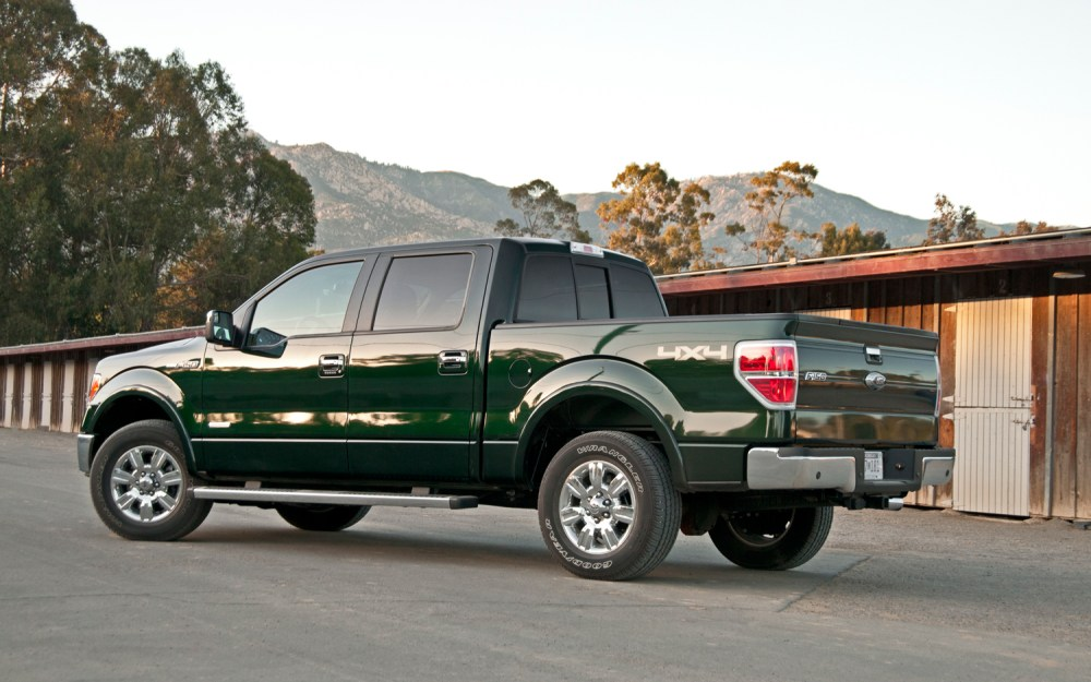 medium resolution of 2012 ford f 150 lariat 4x4 ecoboost long term update 1