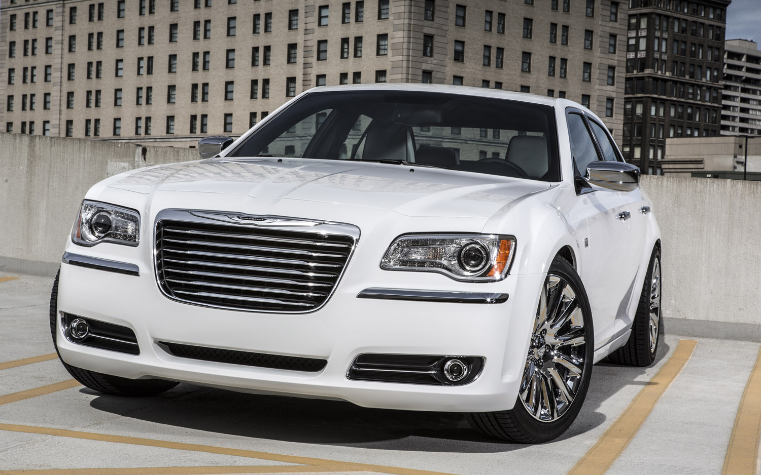 2013 chrysler 300 motown special edition celebrates detroit music [ 1500 x 938 Pixel ]