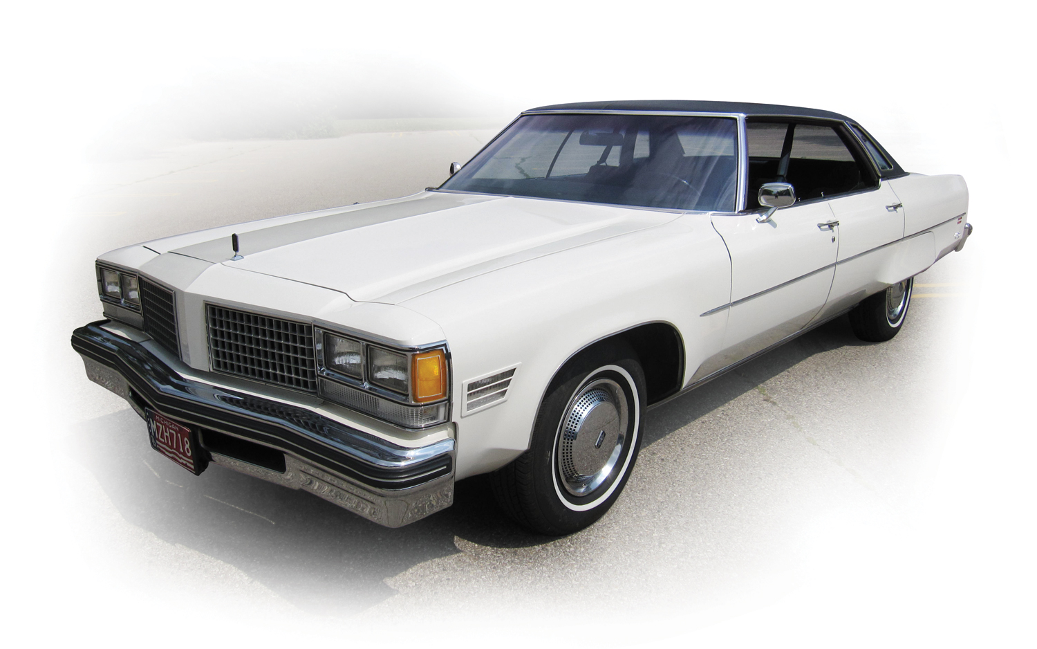 medium resolution of affordable classic 1976 oldsmobile 98 regency