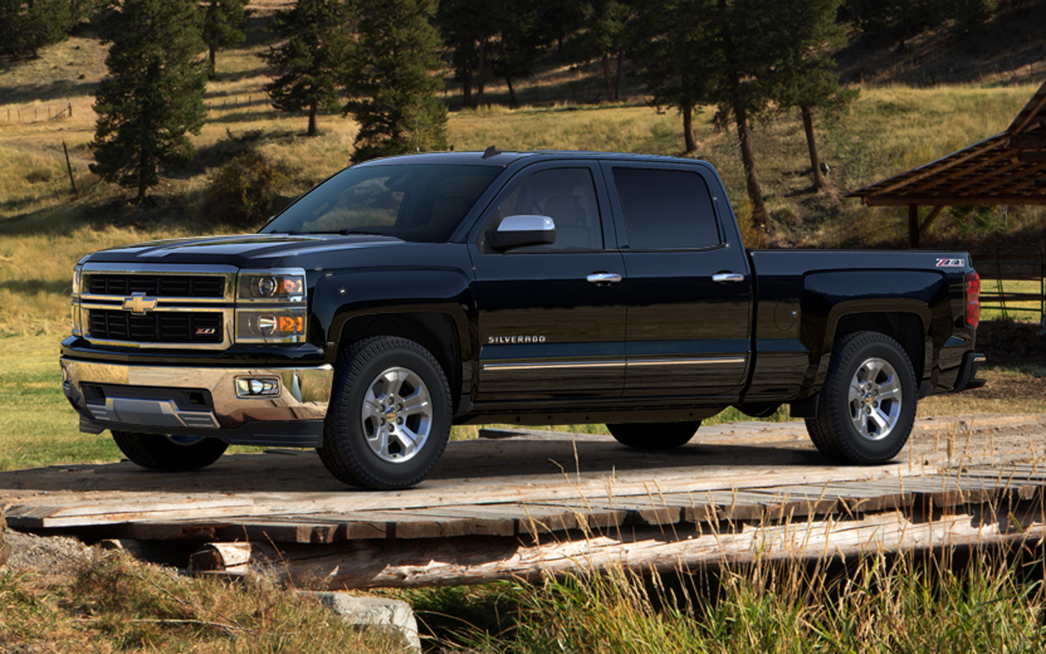 build it 2014 chevrolet silverado configurator without pricing goes live [ 1500 x 938 Pixel ]