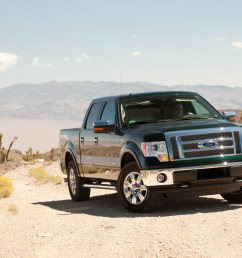 2012 ford f 150 lariat 4x4 ecoboost long term update 3 moving truck [ 1500 x 938 Pixel ]