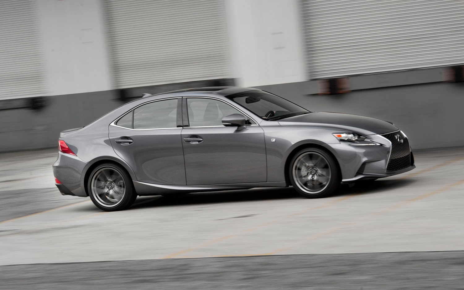 medium resolution of 2014 lexus is 250 f sport first test