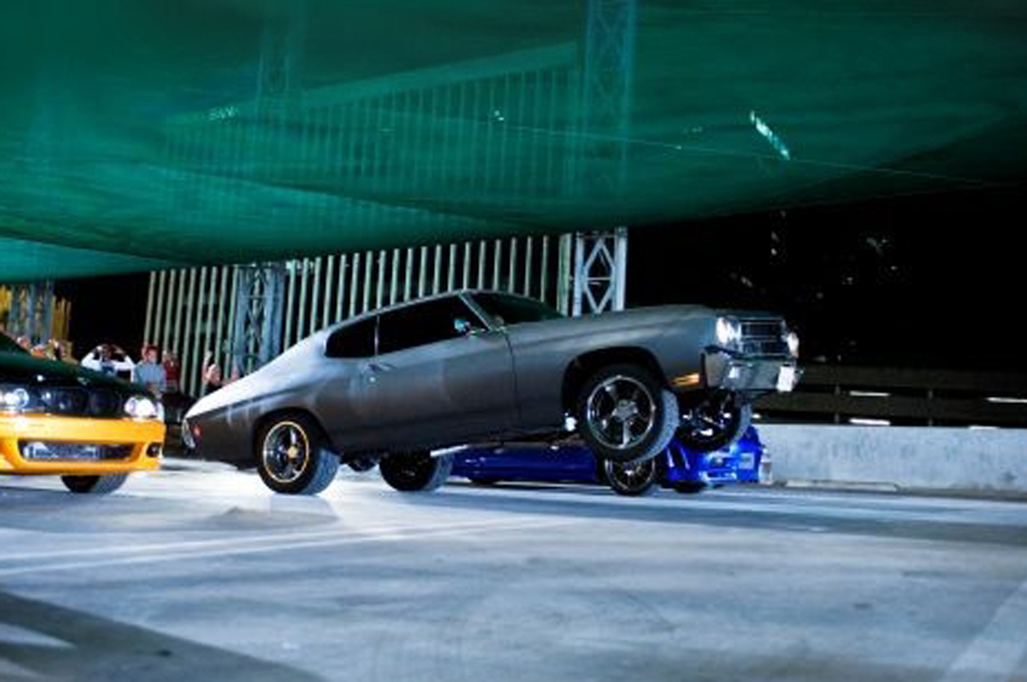 hight resolution of top 10 cars from the fast and the furious movies