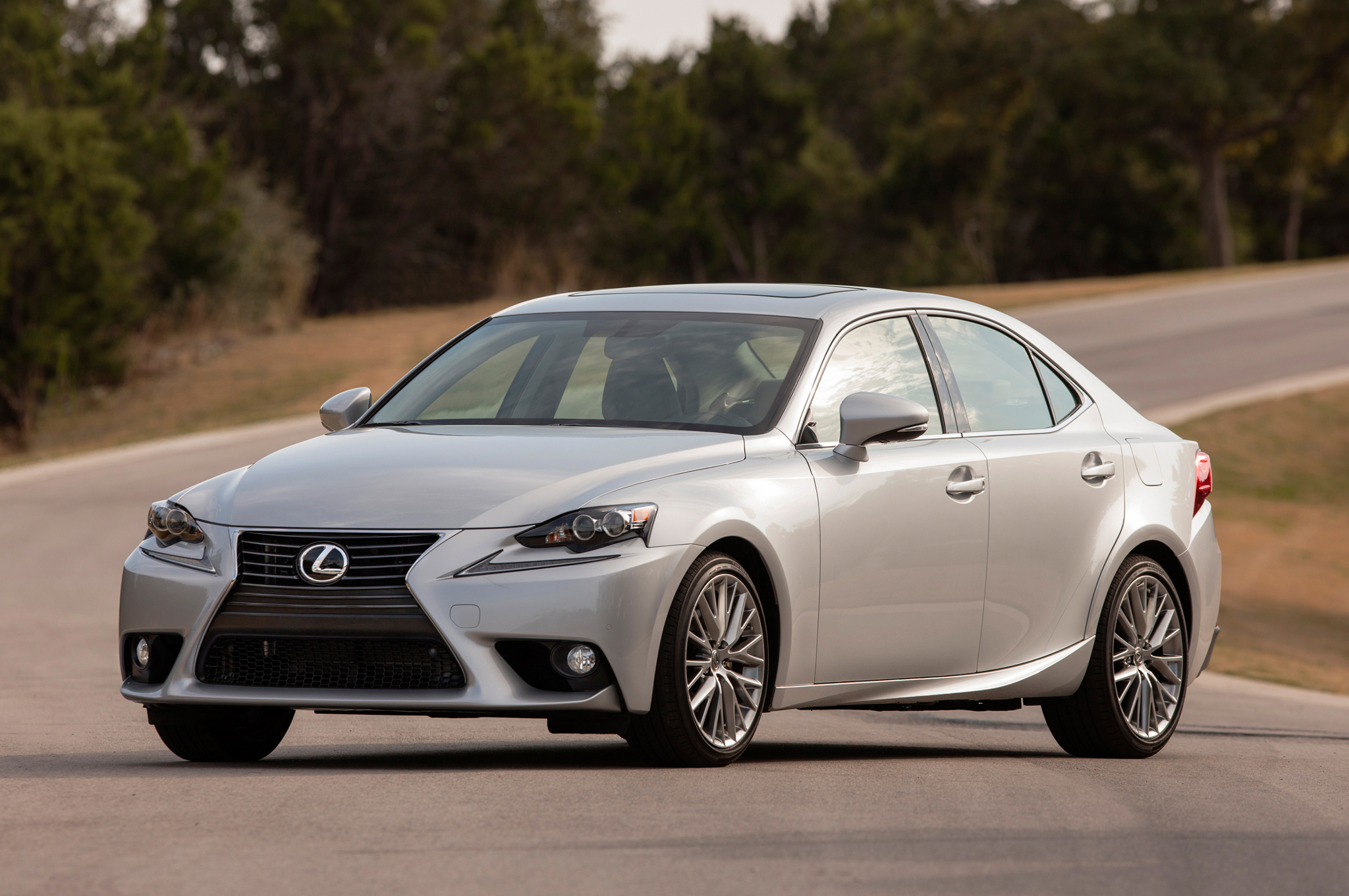 we hear lexus launching turbo four engine by 2015  [ 2048 x 1360 Pixel ]