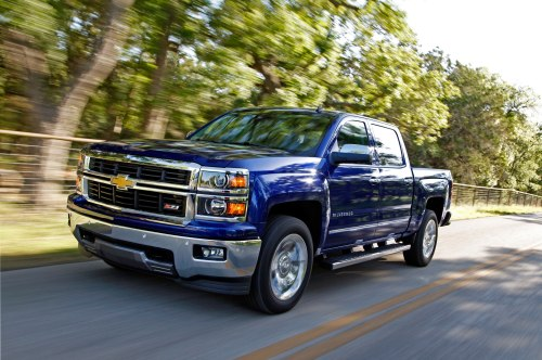 small resolution of general motors planning on lightening 2014 full size trucks further