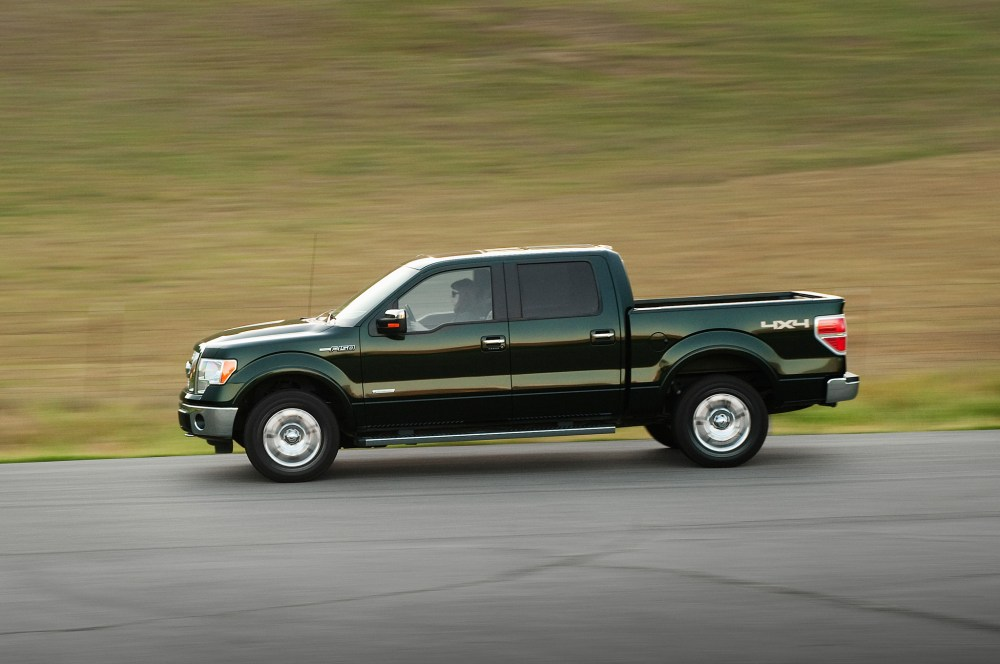 medium resolution of ford f 150 truck 4x4