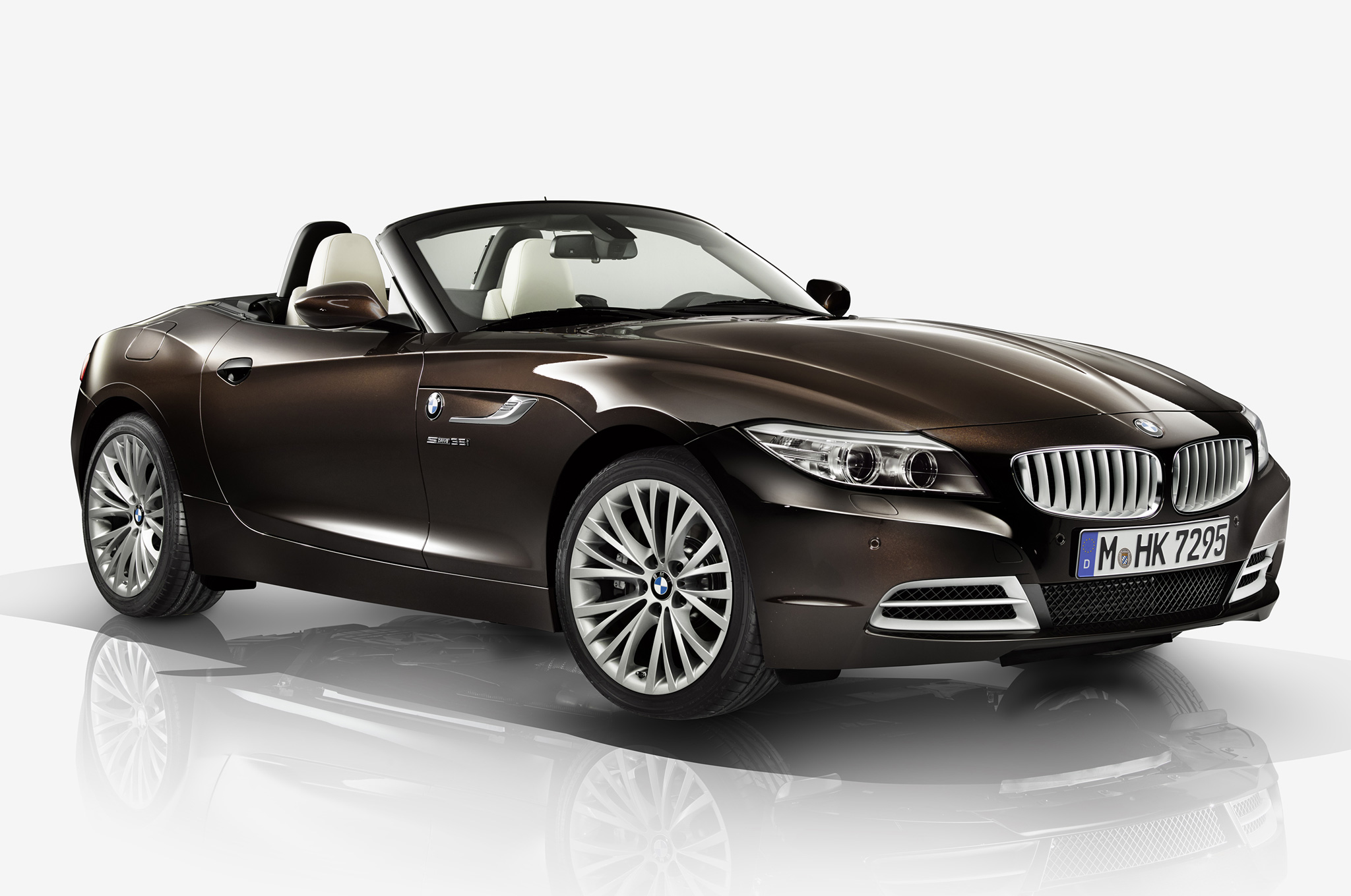 bmw z4 pure fusion design updated 2015 x1 to debut in detroit [ 2048 x 1360 Pixel ]