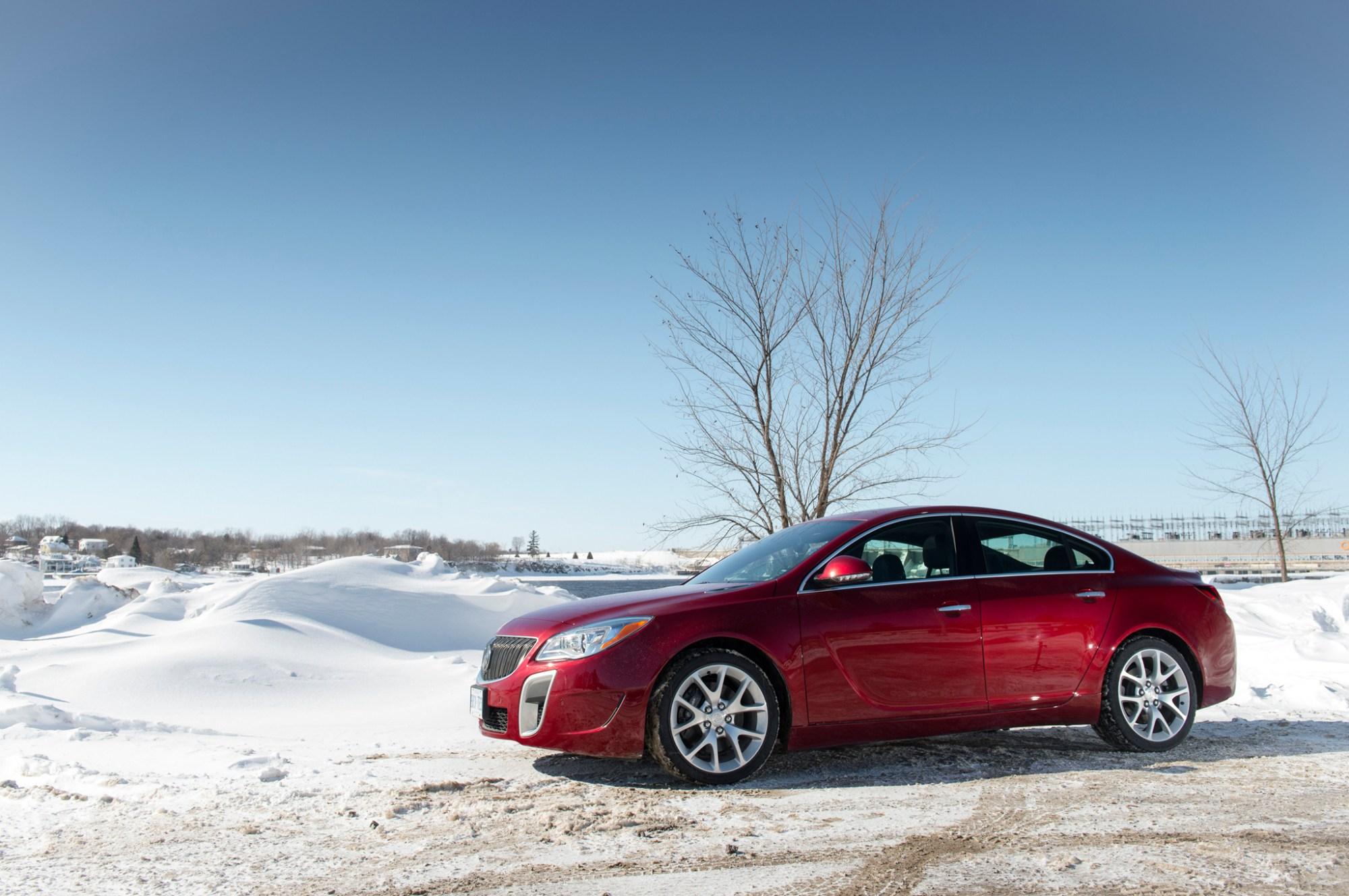 hight resolution of 2014 buick regal awd snow drive legit bmw competitor
