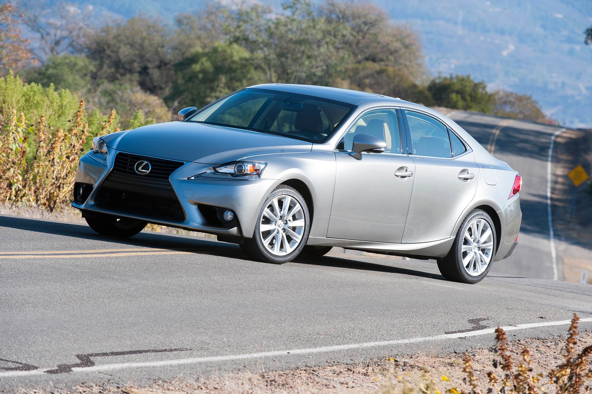 medium resolution of 2014 lexus is 250 long term update 2