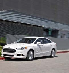 2014 ford fusion energi phev first test [ 2048 x 1360 Pixel ]