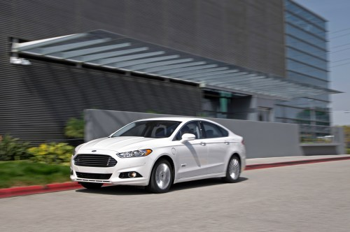 small resolution of 2014 ford fusion energi phev first test