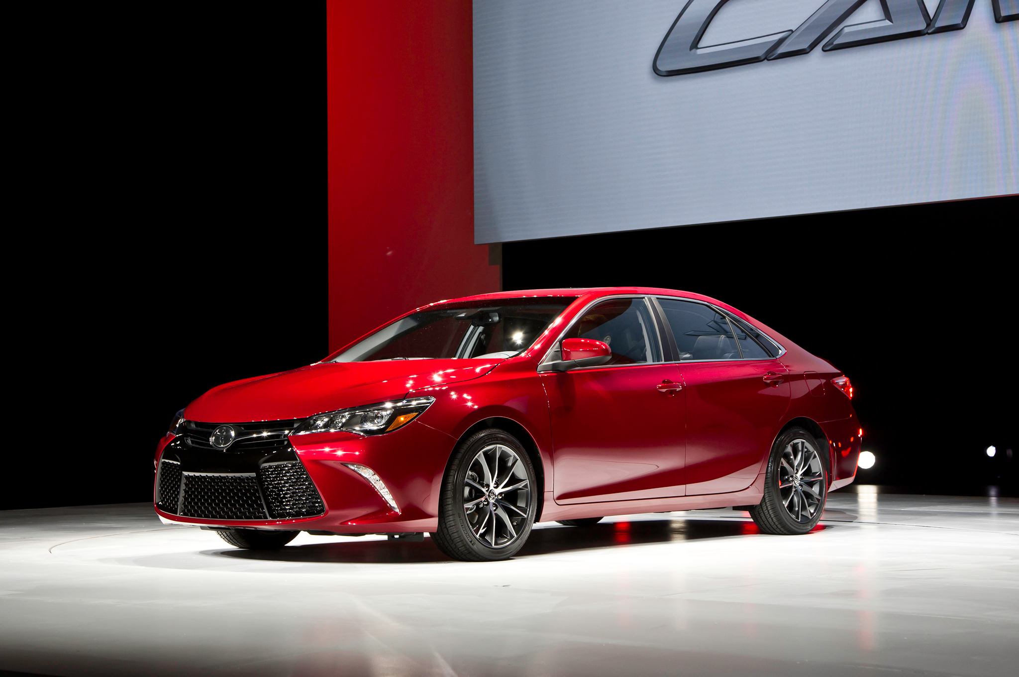 all new camry sport brand toyota for sale in ghana 2015 first look motortrend