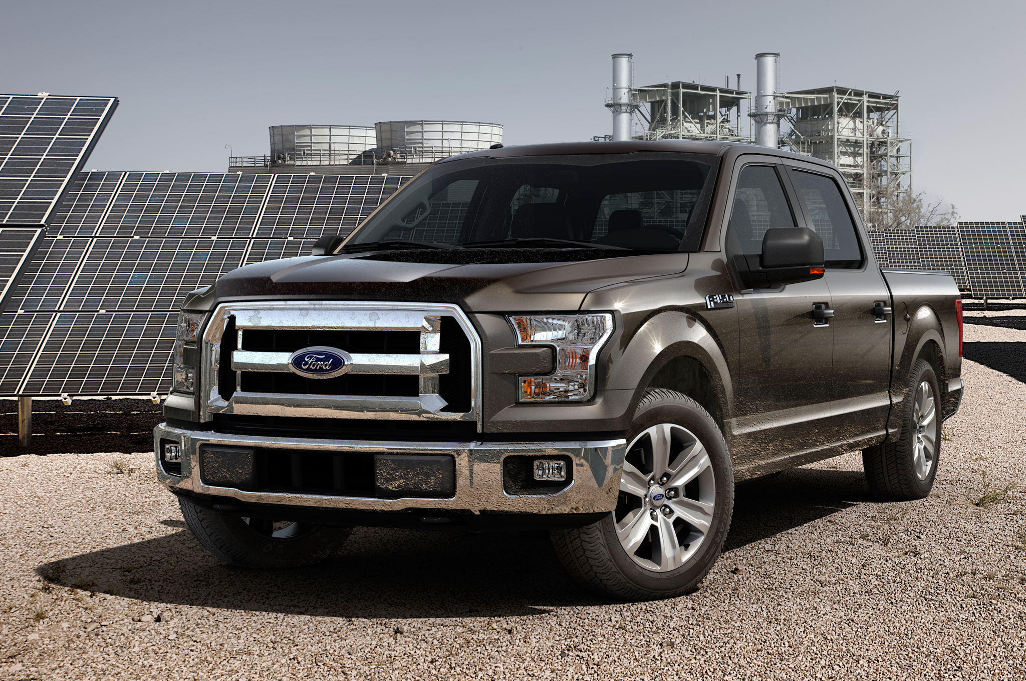 medium resolution of 2015 ford f 150 2 7l ecoboost rated 325 hp 375 lb ft tows max 8500 lbs