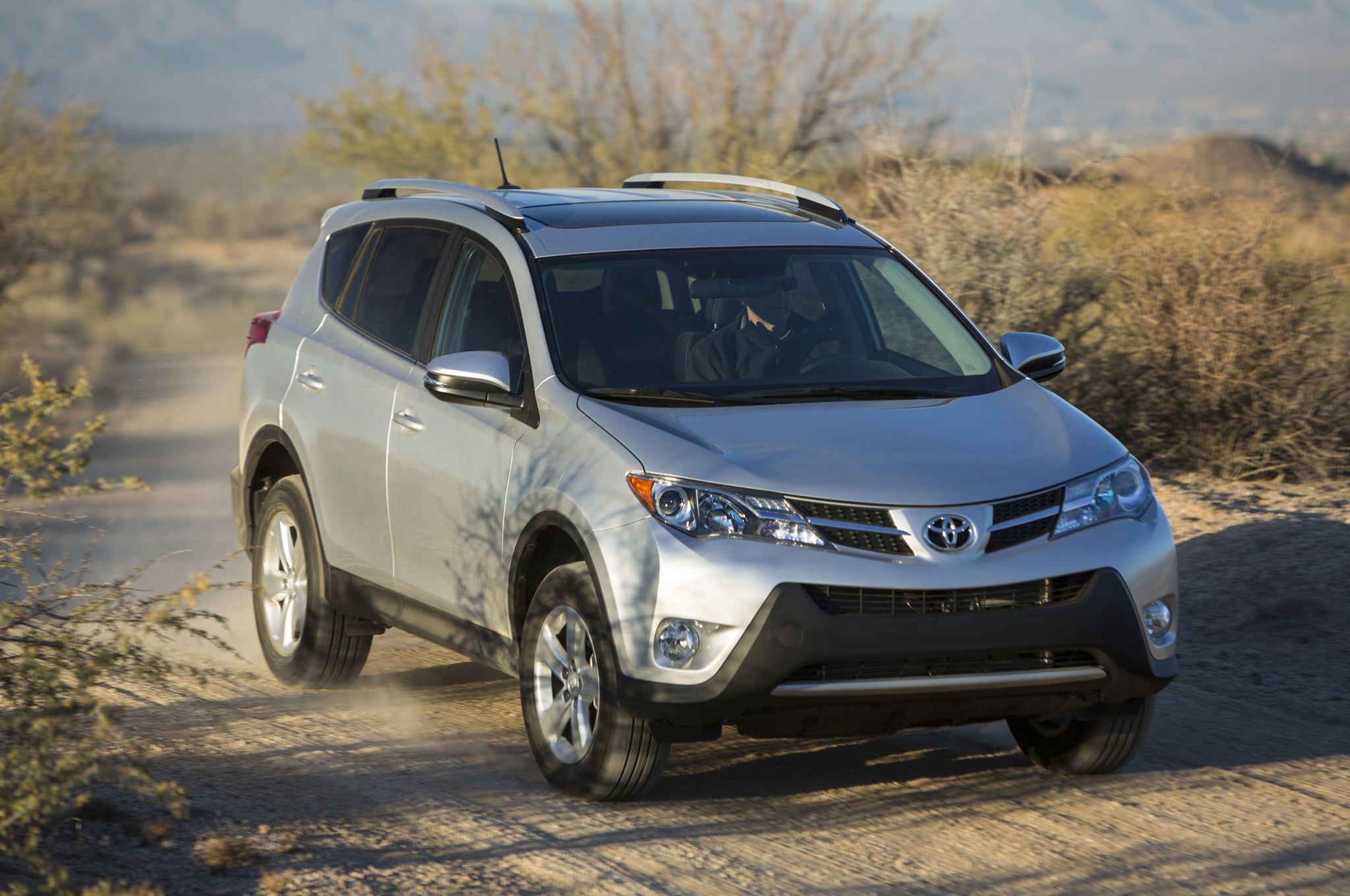 august cuv sales toyota rav4 beats cr v escape for top spot [ 2048 x 1360 Pixel ]