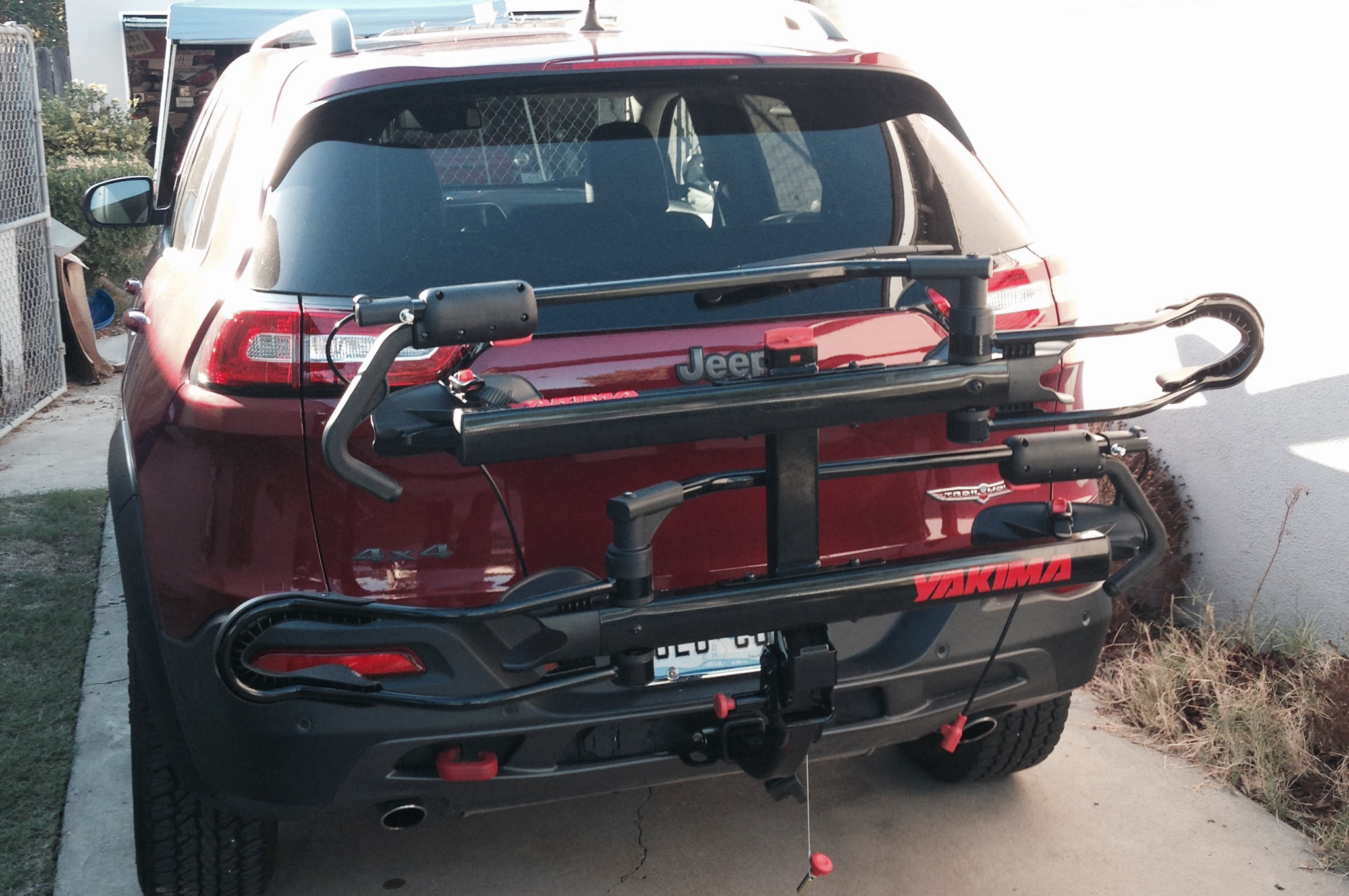 hight resolution of 2014 jeep cherokee trailhawk long term update 3
