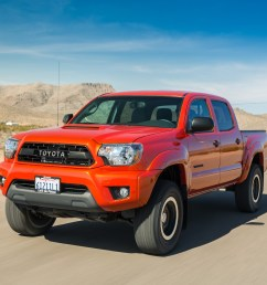 20 years of the toyota tacoma and beyond a look through the years [ 2040 x 1360 Pixel ]