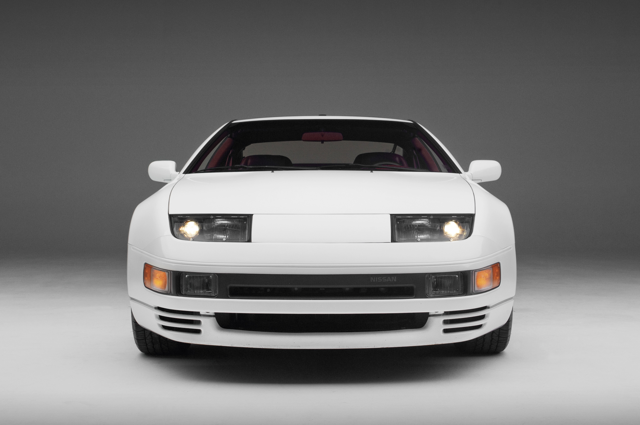hight resolution of 300zx engine bay diagram