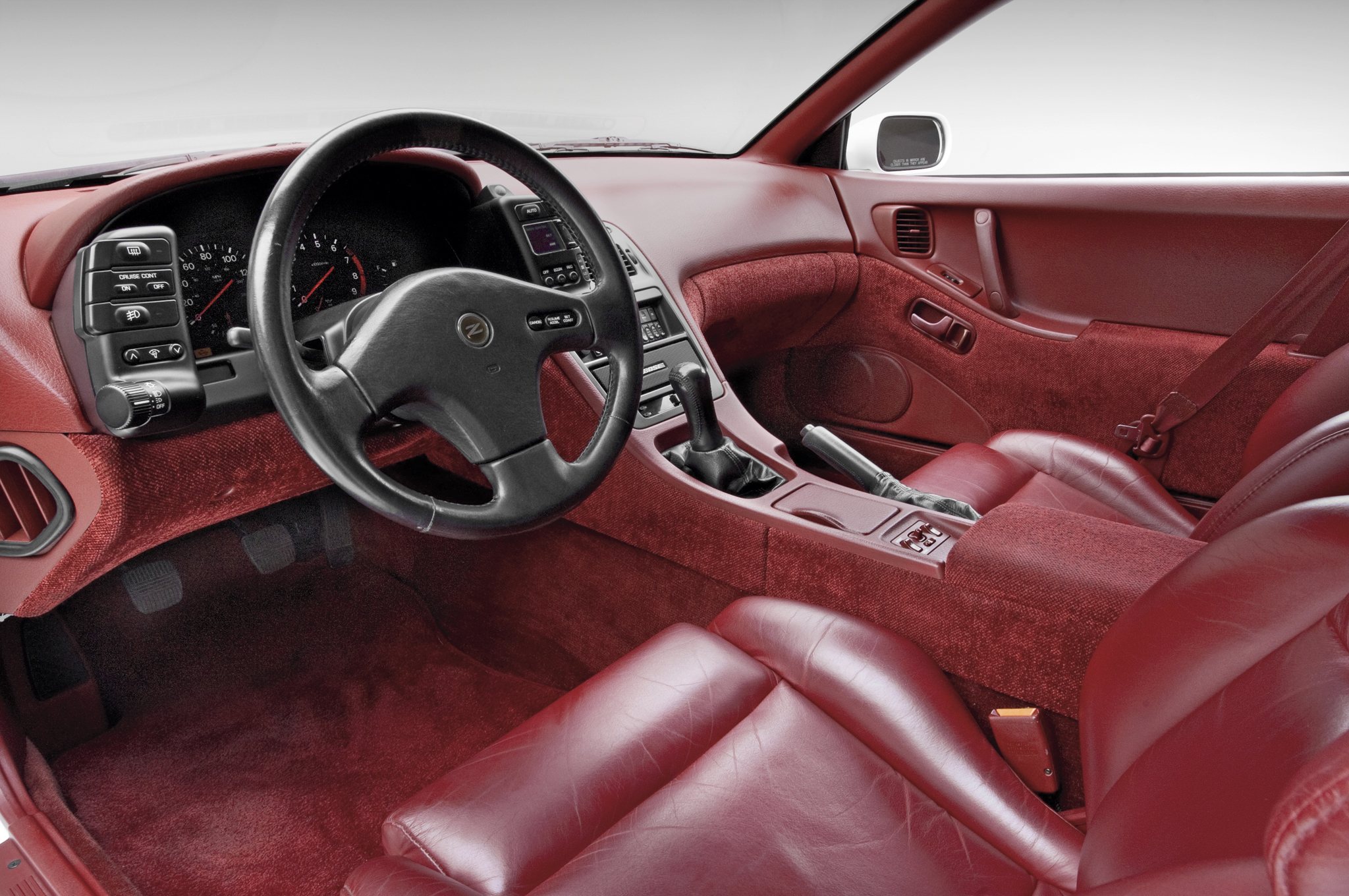 2015 Camaro Fuse Box 1990 1996 Nissan 300zx Buyer S Guide Motortrend