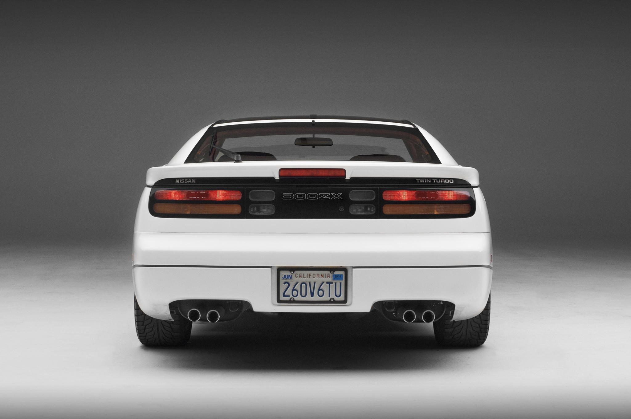 hight resolution of 1990 1996 nissan 300zx buyer s guide