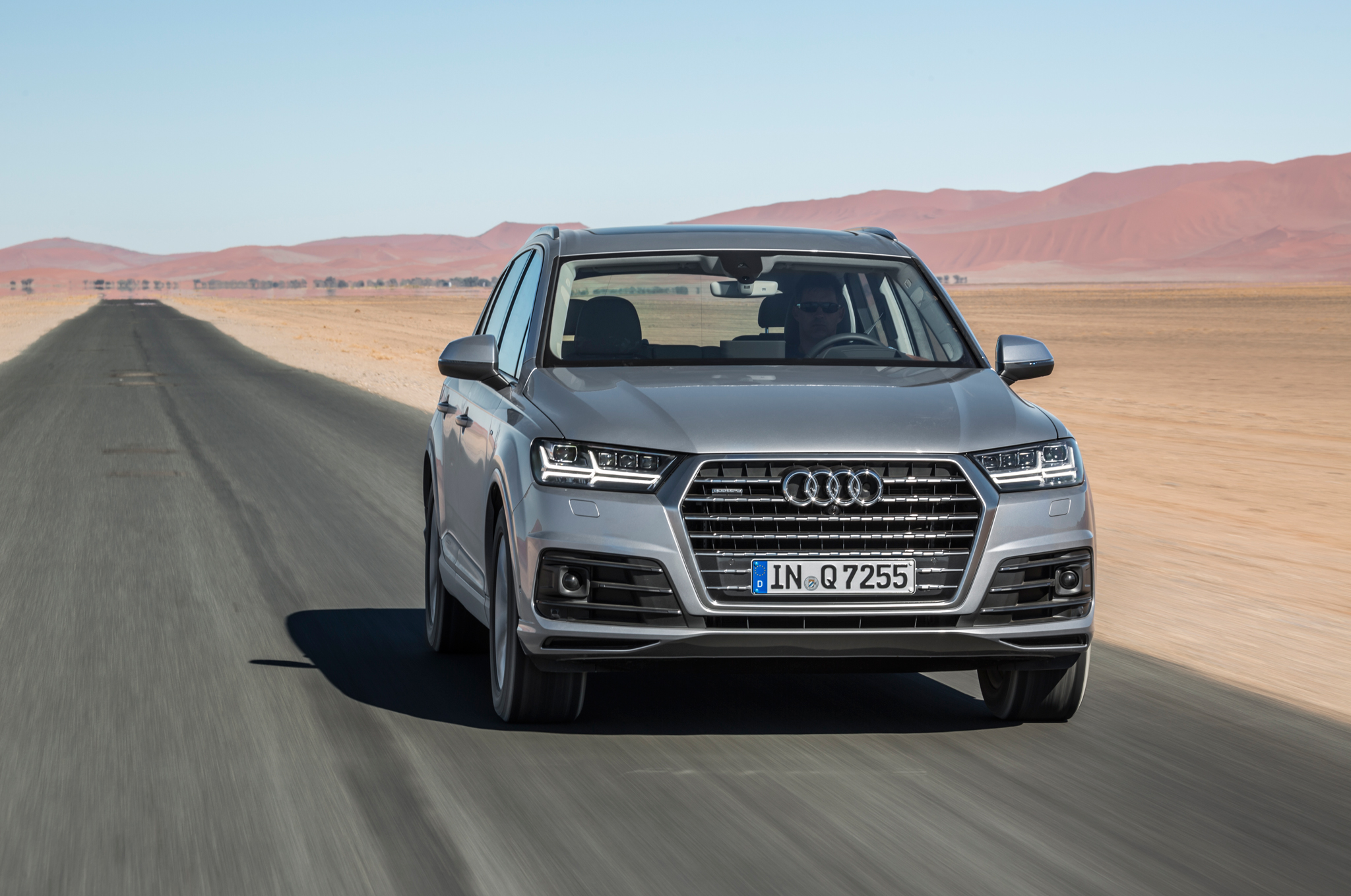 report electric audi q6 arriving by 2018 with 310 miles of range [ 2048 x 1360 Pixel ]