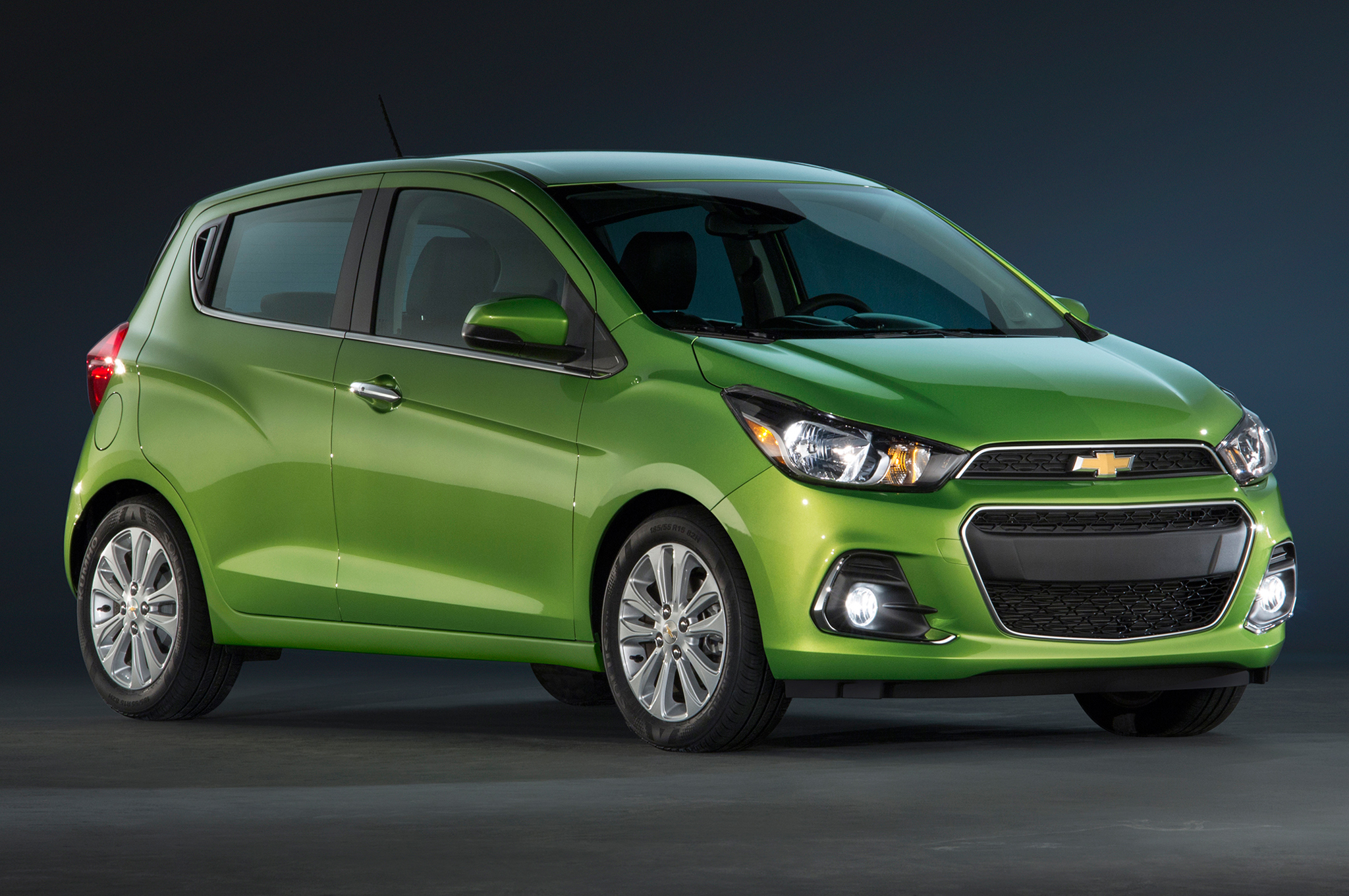 2016 chevrolet spark first look [ 2048 x 1360 Pixel ]