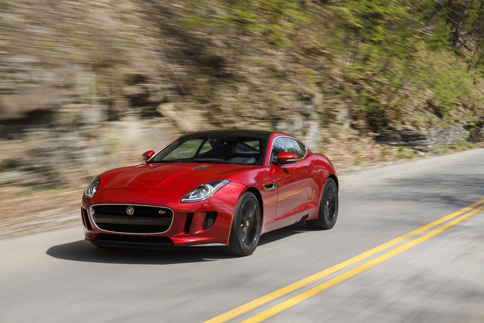 medium resolution of 2016 jaguar f type second drive review