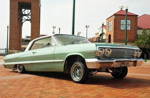 small resolution of custom 1963 chevrolet impala deal u0027em up motortrend1963 chevy impala wagon wiring harness 18