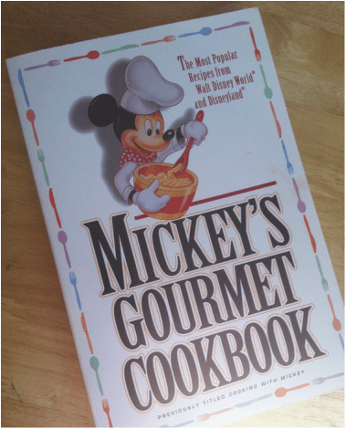Mickey's Gourmet Cookbook; Enticing Healthy Eating
