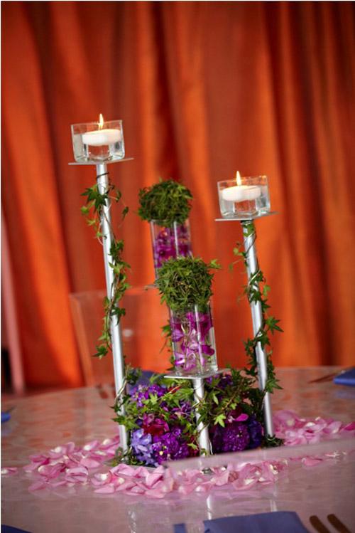 Galaxy Centerpiece Wedding Amp Party Rentals San Diego CA