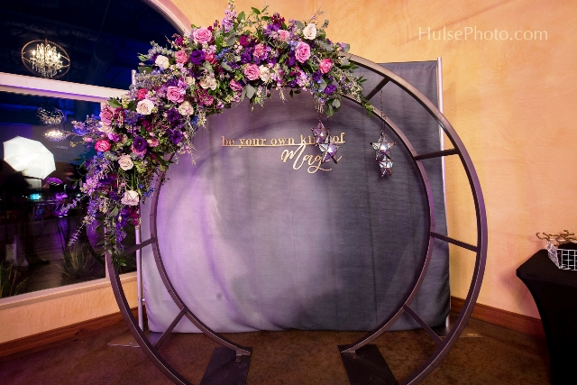 Circle Arch 20  Wedding  Party Rentals and Sales in San Diego CA
