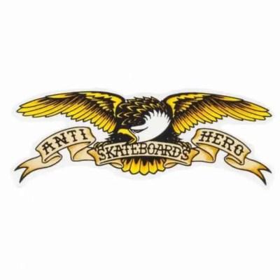 anti hero logo