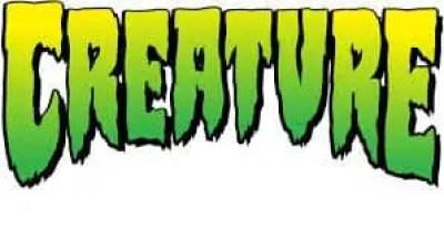 creature logo