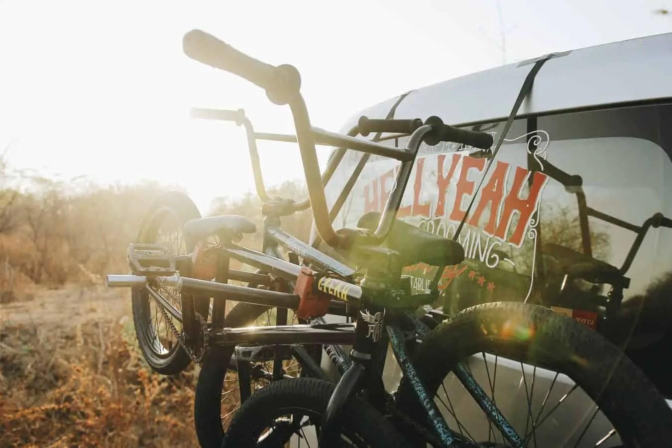 How To Put Grips on a BMX Bike