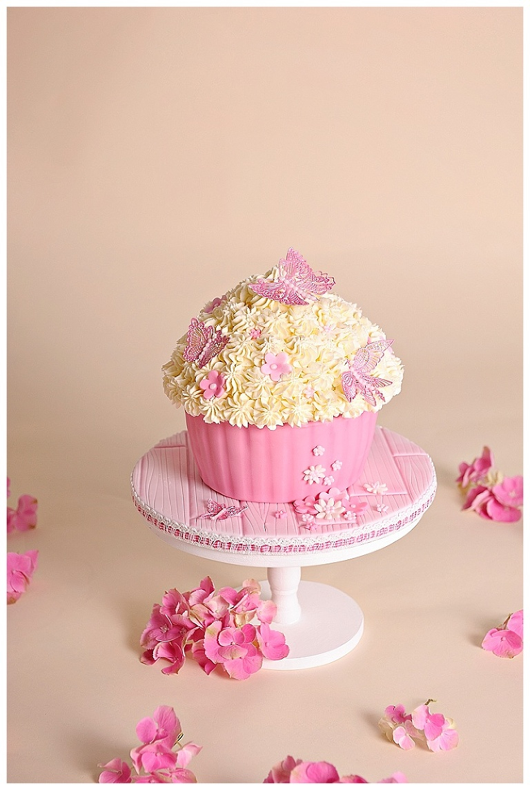 1St Birthday Cakes Lucy 1st Cake Smash Photography East Sussex Kent