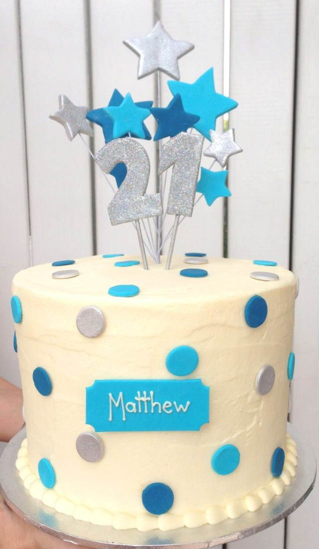 Male 21st Birthday Cake Ideas Chirstmas Decor