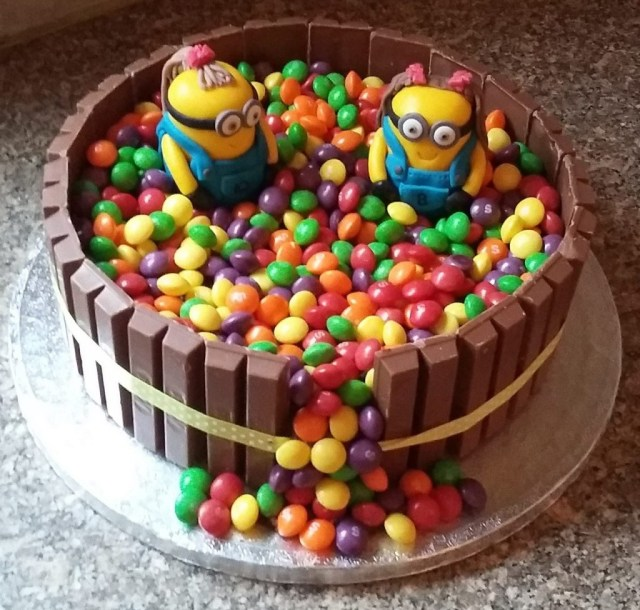 Amazing Birthday Cakes Loads Of Amazing Birthday Cakes You Can Buy In Belfast Bam