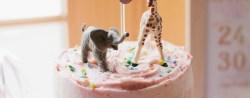 Baby Birthday Cake 1st Birthday Cake Sallys Baking Addiction