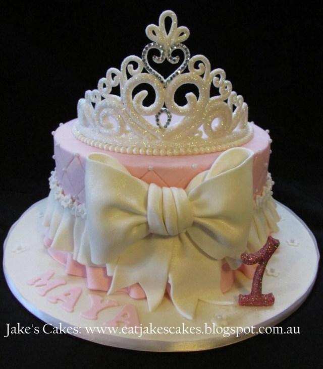 23 Inspired Photo Of Baby Girl Birthday Cakes Entitlementtrap Com