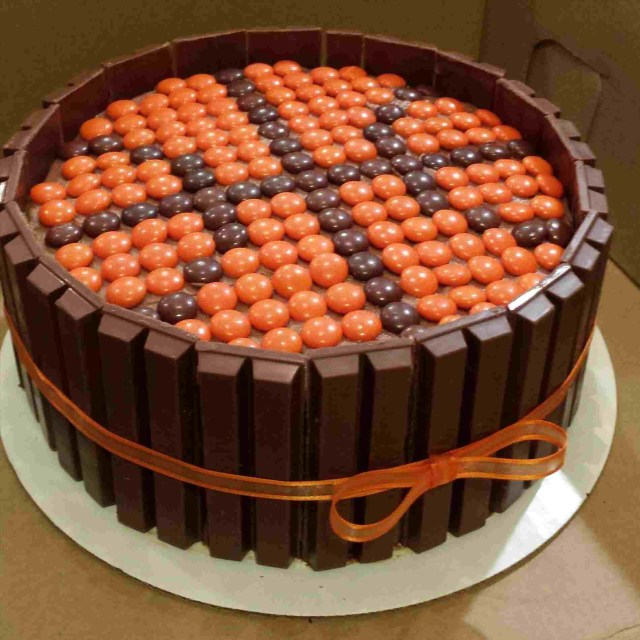 Basketball Birthday Cakes How To Make A Basketball Birthday Cake Thanetcraft