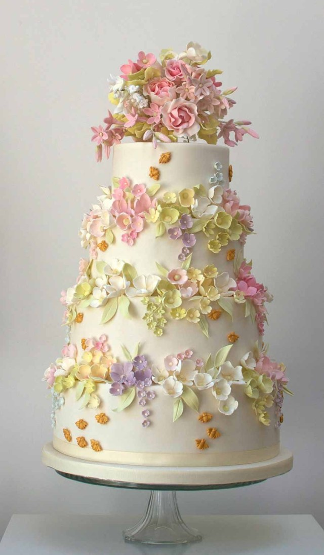 Beautiful Birthday Cake Most Beautiful Birthday Cakes In The World Google Search