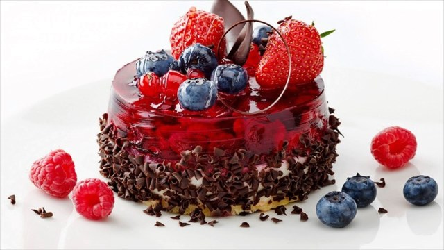 Beautiful Birthday Cake Most Beautiful Chocolate Birthday Cakes Youtube With Elegant In